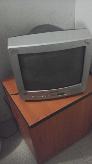 Televisor 21 Pulgada Daewoo