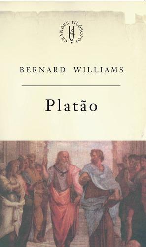 Livro Platão