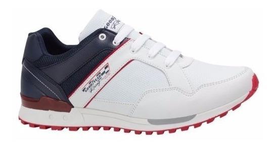Tenis Goodyear Racing 3796 ~ Hombre ~ Envío Gratis ~ 820811