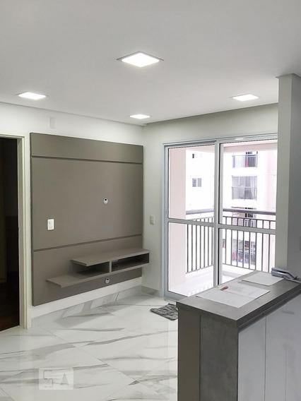 Apartamento Para Aluguel - Brás, 1 Quarto, 40 - 893080054