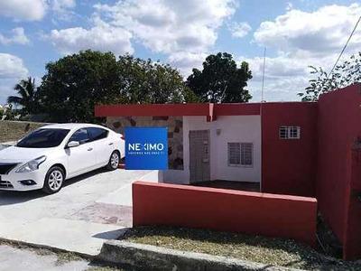 Se Vende Casa En Col. Ignacio Zaragoza