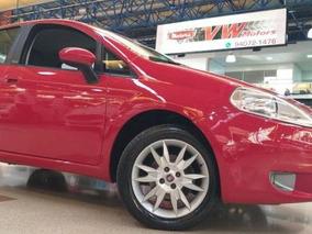Fiat Punto Essence 1.6 Flex 16v 5p Completo