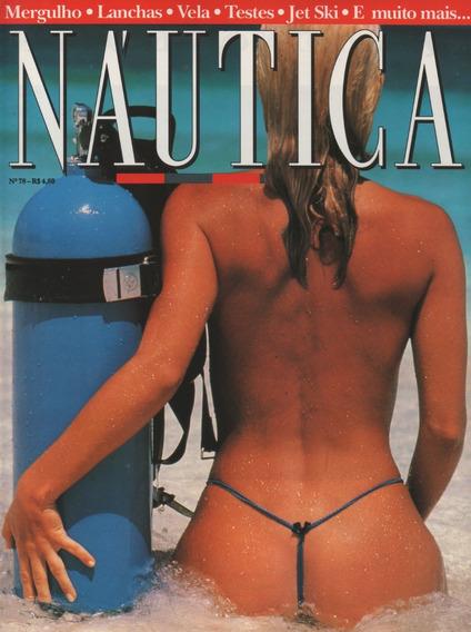 Náutica Nº78 Wetjet Duo 300 Kitty 135 Carbrasmar 40