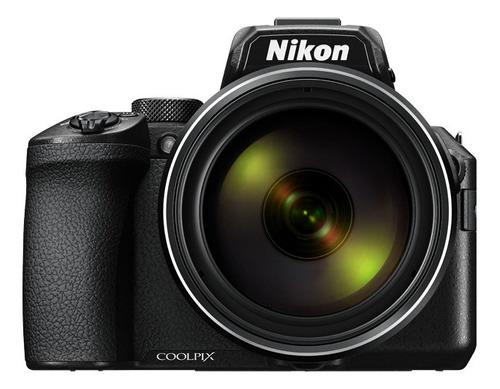 Imagen 1 de 2 de Nikon Coolpix P950 compacta color  negro