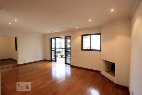 Apartamento À Venda - Real Parque, 3 Quartos,  170 - S893115977