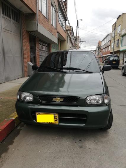 Chevrolet Alto Twincan 1.000 Cc