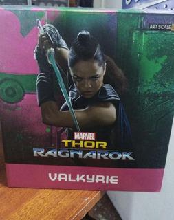 Iron Studio Valkyrie Thor Ragnarok Art Scale 1/10 Marvel