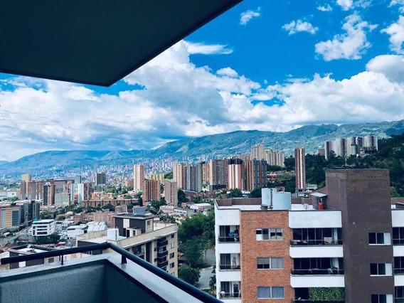 Apartamento En Venta En Sabaneta Unidad Montecarmelo 80 Mt