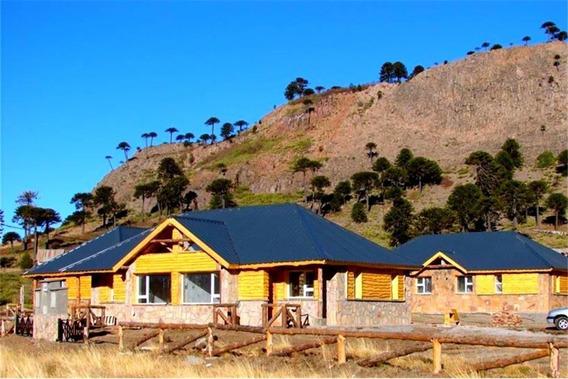 Cabañas Casa En Venta Caviahue Neuquen