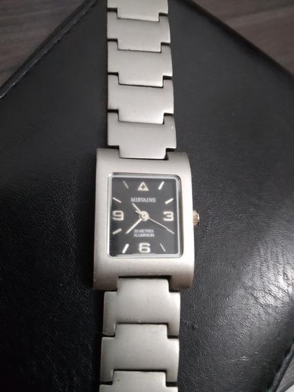 Para Mulheres De Bom Gosto - Relógio De Luxo Mirvaine Suiço