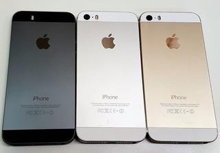 iPhone 5s 16gb Apple Usado + Cargador