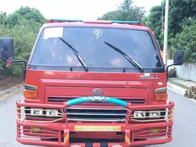 Daihatsu 2008 Full