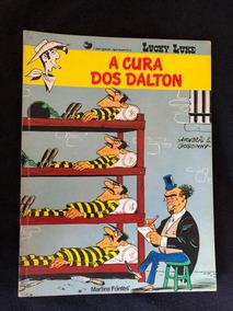 Lucky Luke Coleção Completa 1 - 20 Editora Martins Fontes