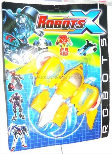 Moto Transformers Juguete Robot De Niño Regalo Navidad
