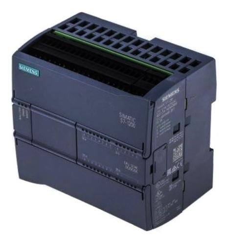 Plc Siemens 6es7214-1ag40-0xb0