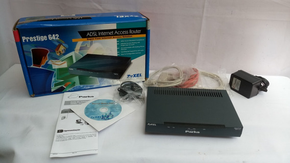 Access Point Zyxel Nwa5120 - Componentes para Redes [Melhor