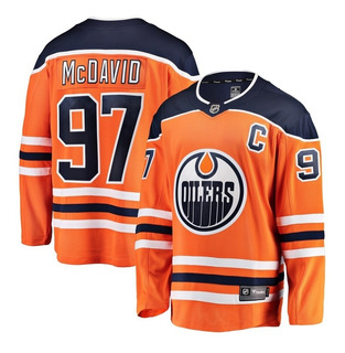 Edmonton Oilers Nhl 2019 - Mcdavid, Lucic, Benning