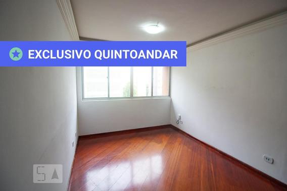 Apartamento No 5º Andar Mobiliado Com 4 Dormitórios E 1 Garagem - Id: 892991155 - 291155