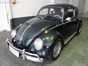 Fusca 1.6 8v Gasolina 2p Manual