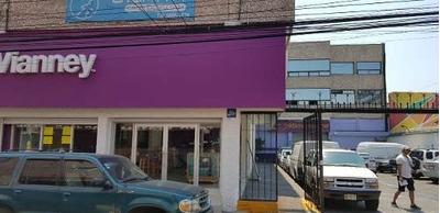 Edificio En Venta En Iztapalapa Centro