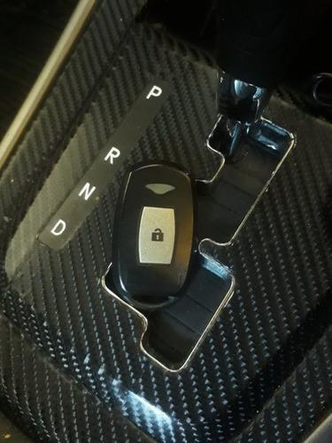 Imagen 1 de 2 de Boton De Encendido Y Llave Inteligente Hyundai O Kia