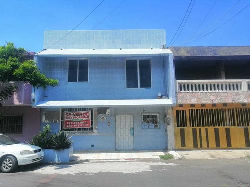 Imagen 1 de 8 de Casa En Venta Veracruz