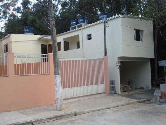 Casa Residencial Para Locação, Morro Grande, Caieiras. - Ca0172