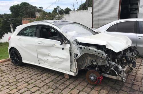 M. Benz A250 Turbosport 2015 - Sucata Para Venda De Peças