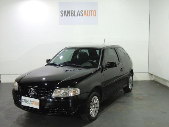 Volkswagen Gol 2012 3p Aa Dh San Blas Auto
