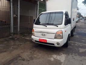 Hyundai Hr Refrigerada Com Contrato De Serviço