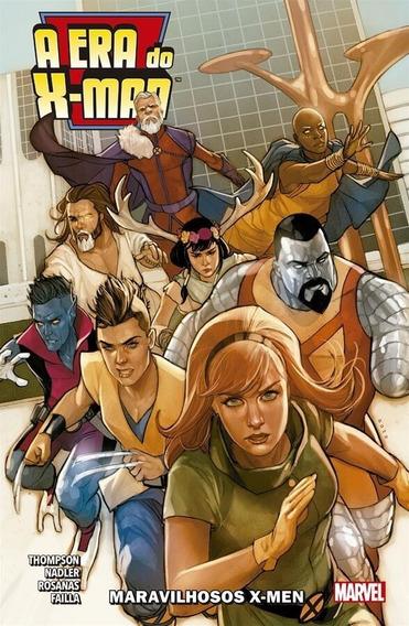 Era Do X-man - Volume 1