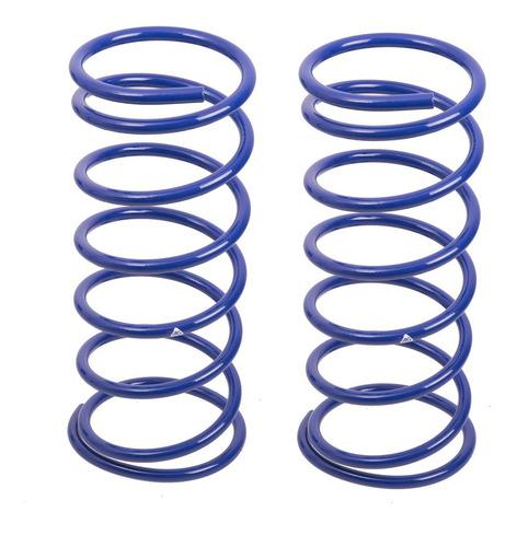 Imagen 1 de 7 de Kit Espirales Progresivos X 2 Renault R12 70/95