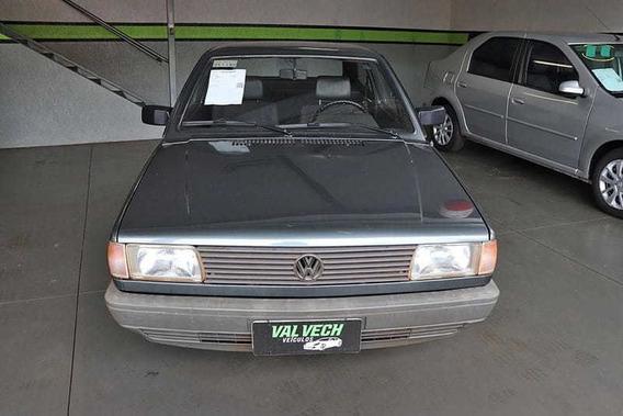 Volkswagen Gol Cl 1.8 2p