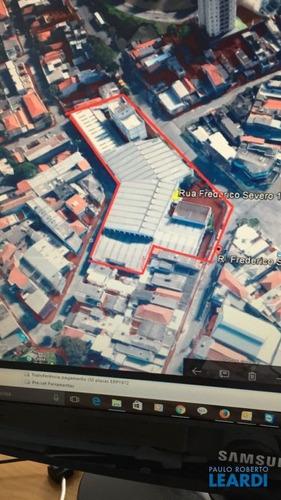 Imagem 1 de 4 de Galpão - Jardim Arize - Sp - 554124
