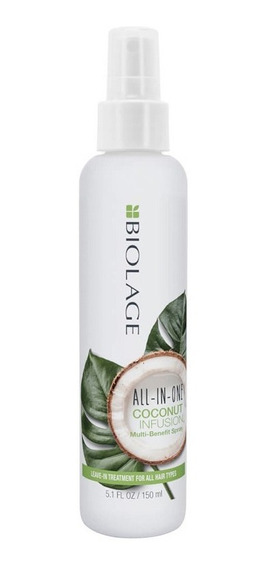 Spray All In One Coconut Infusion Biolage Cabello X 150ml