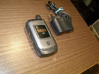 Nextel Boost Mobile Motorola I570