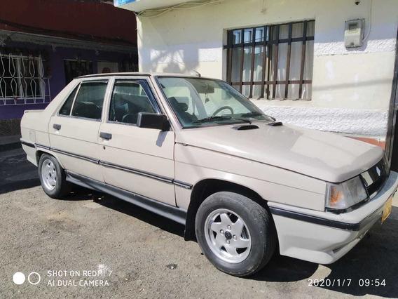 Renault 9 Brio Mod 94