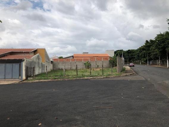 Terreno Para Venda, 407.0 M2, Jardim Silvania - Mogi Mirim - 956