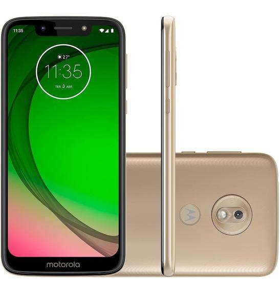 Smartphone Motorola Moto G7 Play 32gb, Dual Chip, Android, T