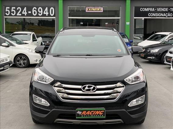 Hyundai Santa Fé 3.3 4x4 7 Lugares V6 270cv 2015