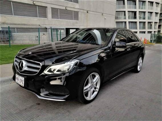 Mercedes-benz Clase E 500 Cgi Biturbo