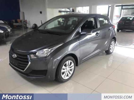 Hyundai Hb20 Comfort Plus 2018 0km