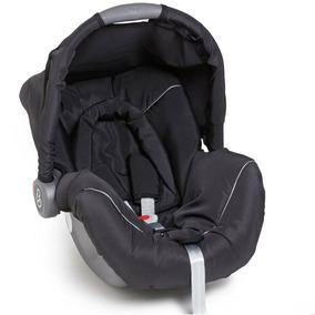 Bebê Conforto 1 Posição Piccolina Preto Até 13kg - Galzerano