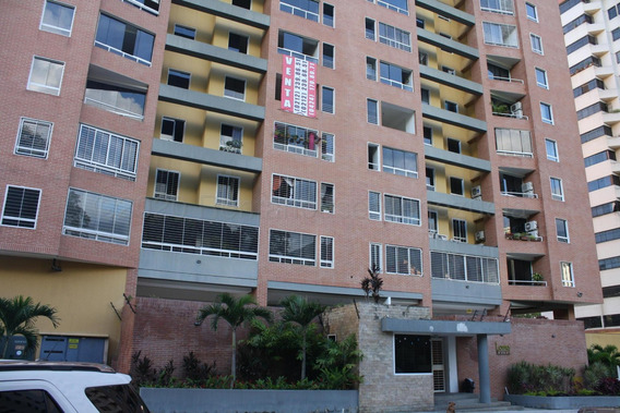 Mvg Apartamento En Venta Mls #21-3895