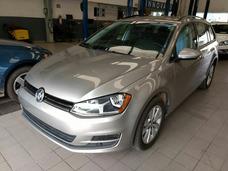 Volkswagen Golf Variant Tdi 2016
