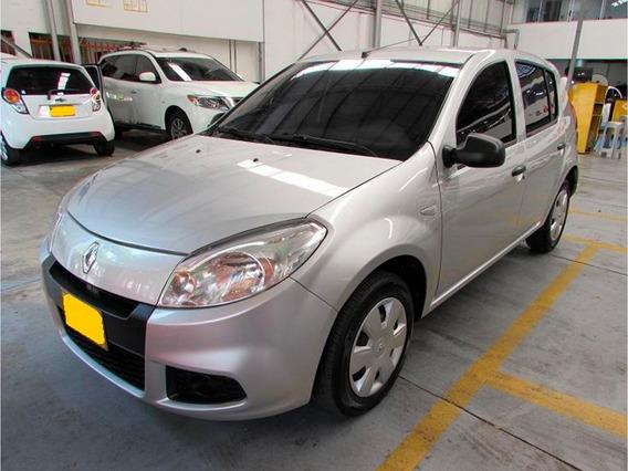 Renault Sandero Athentique