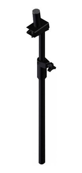Suporte Haste Subwoofer 35mm C/ Ajuste De Inclinação
