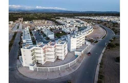 Inversion Torre 3, Departamentos De 2 Niveles Pre Venta En Villa De Pozos, San Luis Potosí $844,000.00