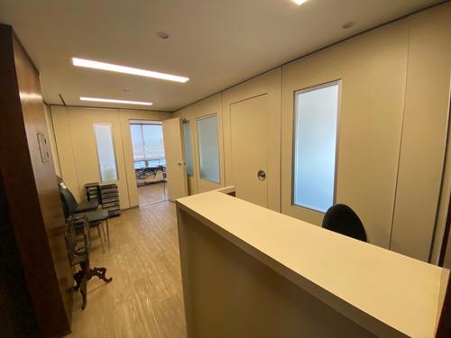 Imagen 1 de 6 de Oficina En Venta Del Valle