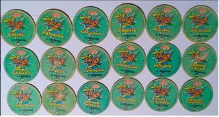 Mega Tazo - Looney Tunes